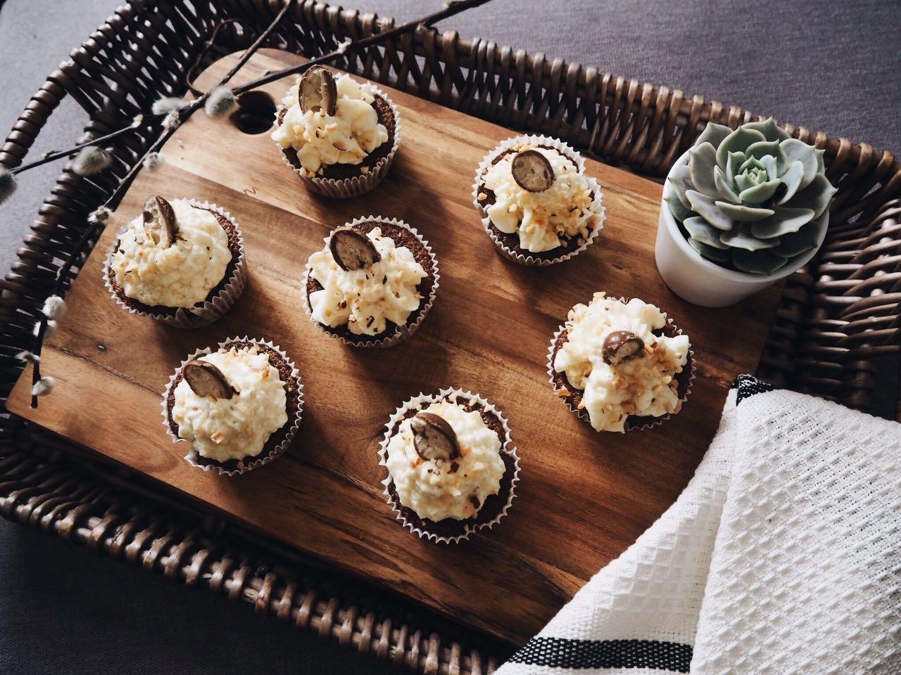 Schokobon muffins rezept